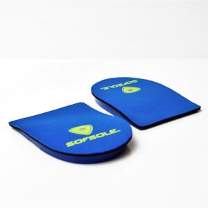 SOFSOLE INSERTI GEL UOMO SPINA CALCANEARE HEEL SPUR PAD