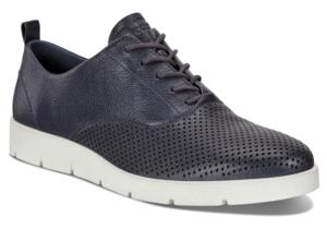 ECCO SNEAKERS COMODE DONNA BELLA NIGHT SKY LYNX ( BLU SCURO)